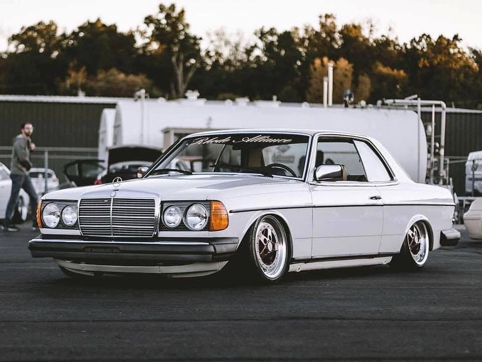 Best Old School Mercedes Benz Images On Pinterest Schools