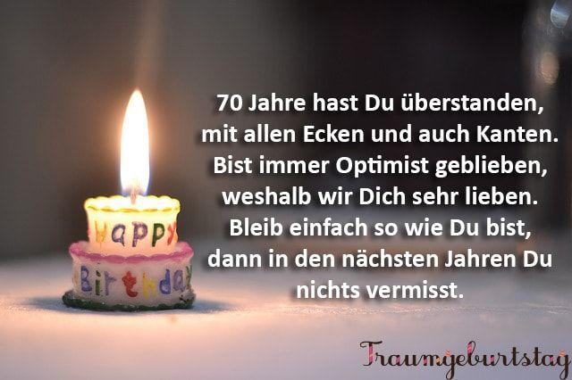 Gedichte Zum 70 Geburtstag Gedichte Zum 70 Geburtstag