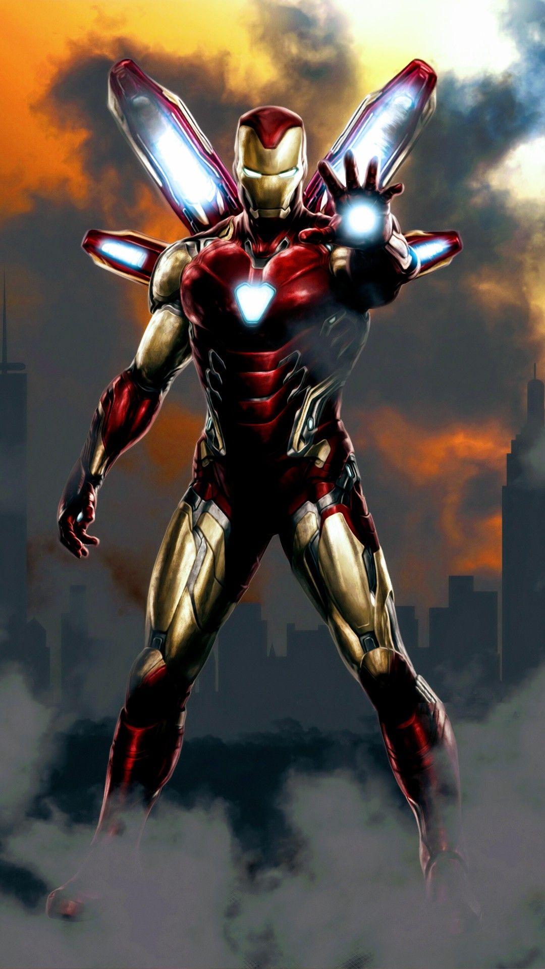 Iron Man, Tony Stark Iron man wallpaper, Iron man, Iron