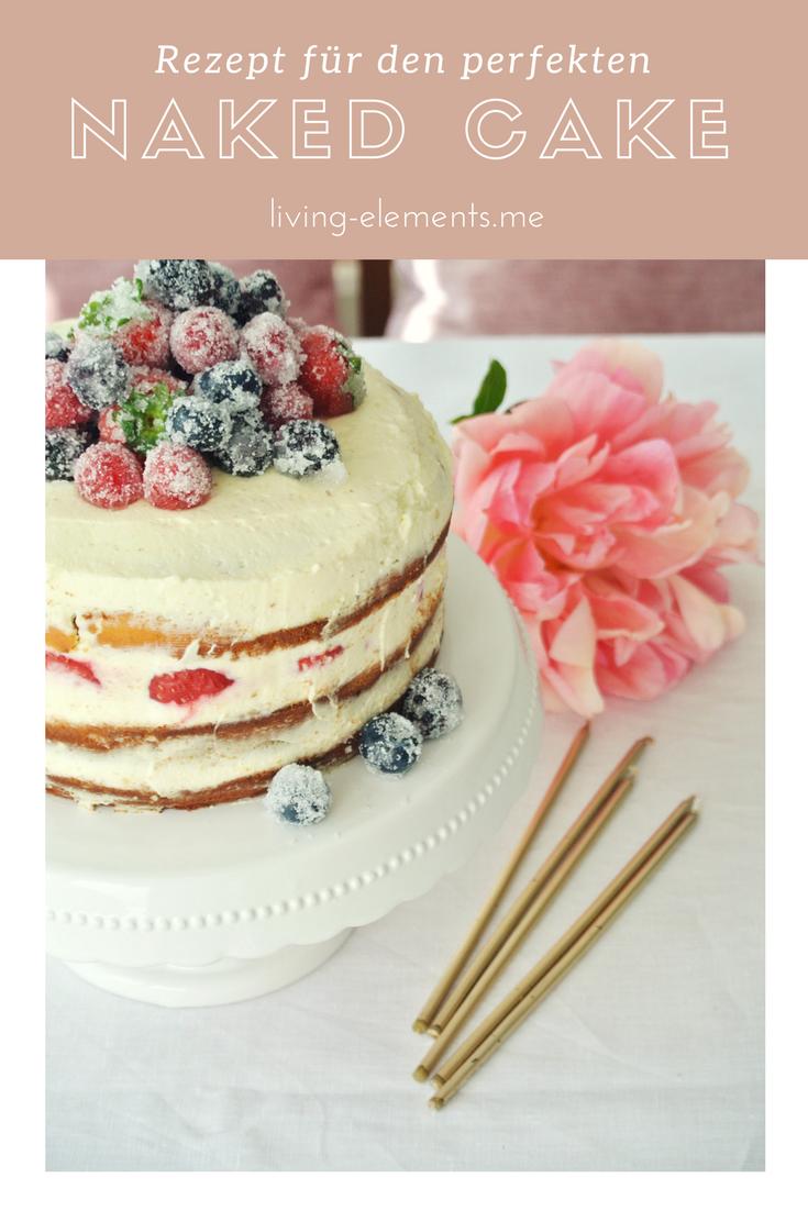 Cranberry-Biskuit-Törtchen - Emmas Lieblingsstücke