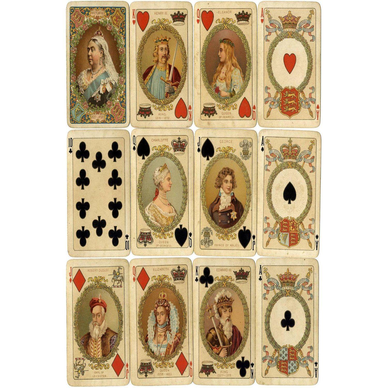 Playing Cards DC Originals Neu /& OVP