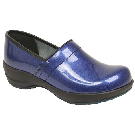 Sanita Professional Pearl Womens Clogs Clogs Dress Shoes Men