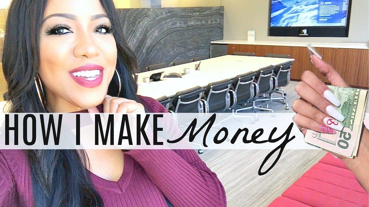 How i make money how i became a mortgage loan officer