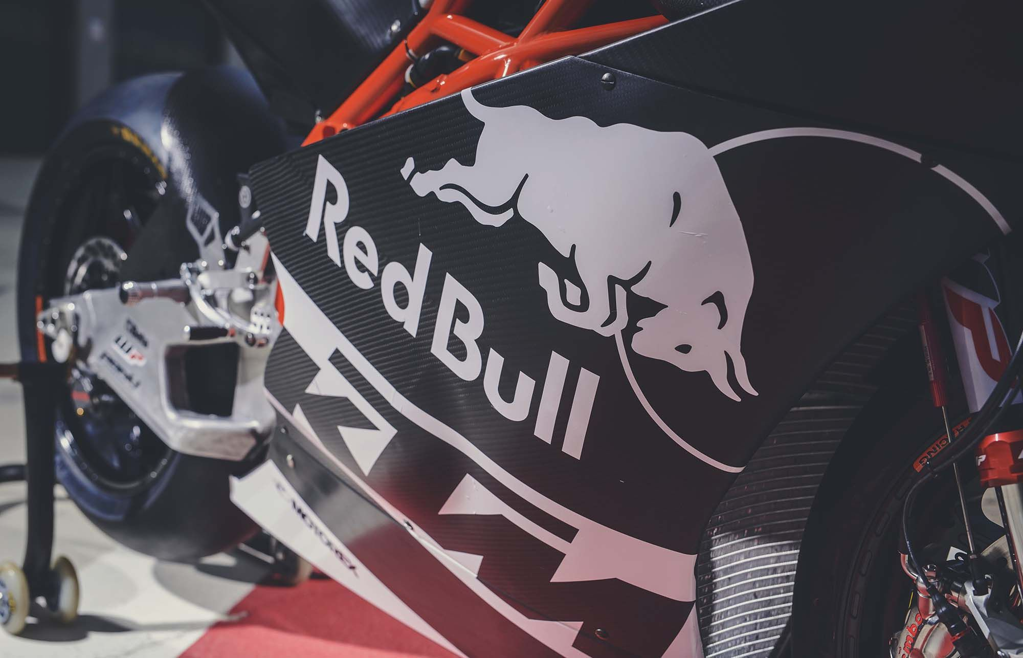 KTM Moto2 Race Bike Debut Ktm, Racing bikes, Motogp