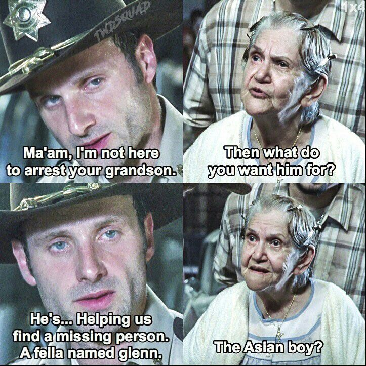 Pin By Raven Peterson On The Walking Dead