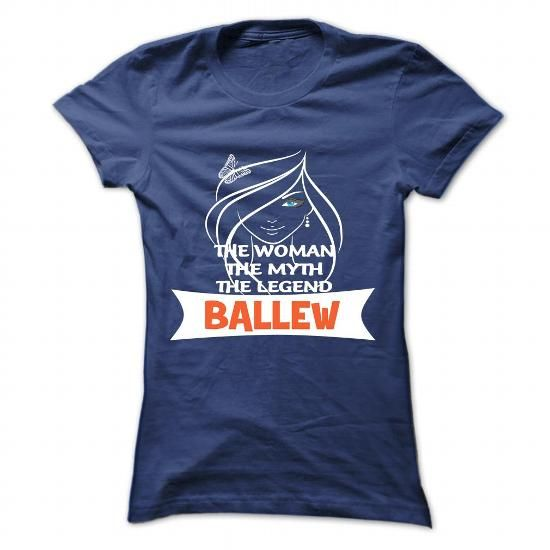 BALLEW T-Shirts, Hoodies (19$ ===► CLICK BUY THIS SHIRT NOW!)