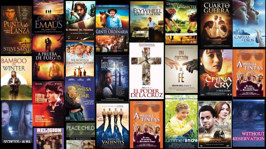 30 Películas Cristianas Para Ver En Familia Con Valores Que Emocionan Películas Cristianas Pelicula De Jesus Cristianos