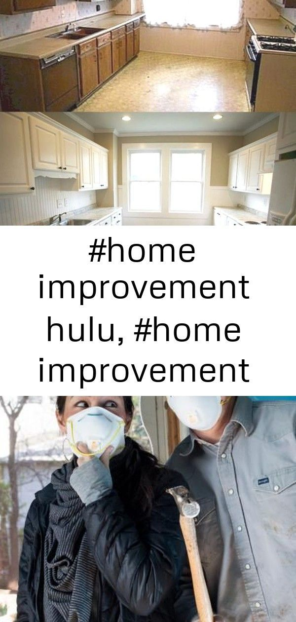 Episode Home hulu improvement shows vasectomy