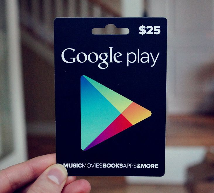 Free Google Play Card Code Generator Download - Real Redeem