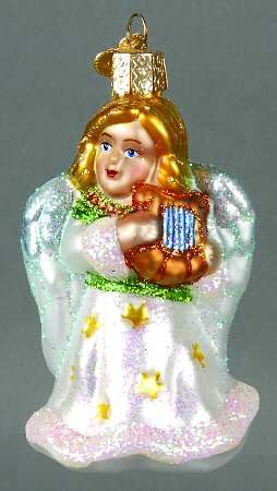 Merck Family's Old World ChristmasMerck Family's Old World Christmas at Replacements, Ltd