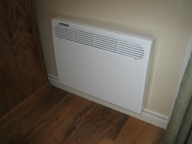 The 8 Best Electric Heaters For Your Home In 2020 Baseboard Heater Basement Heater Energy Efficient Heaters