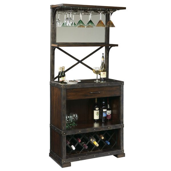 Inspirational Howard Miller Bar Cabinet