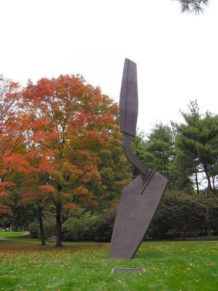 92f21158b9f27abb9c5af698a3c2eddf - Donald M Kendall Sculpture Gardens At Pepsico