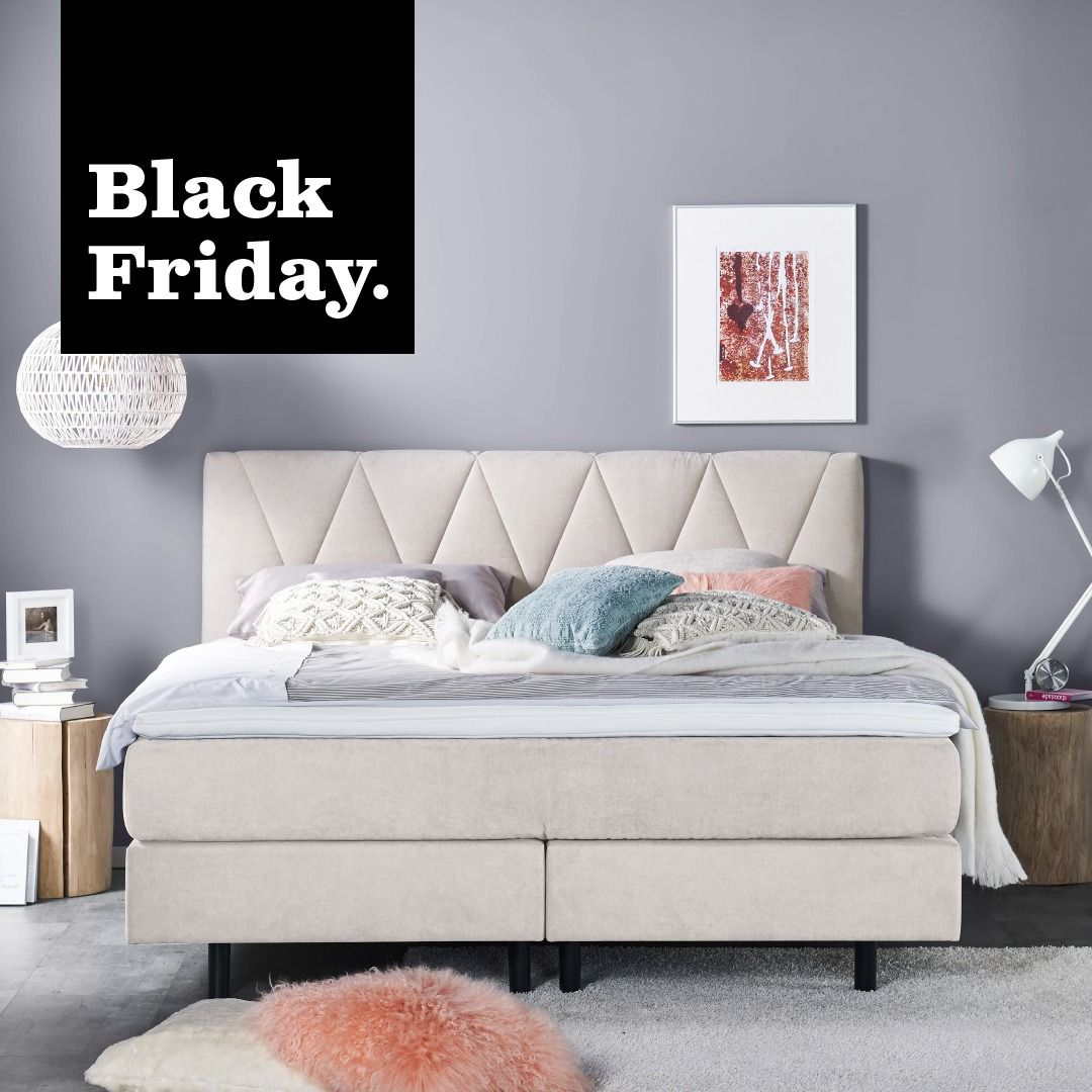 Schlafzimmer Komplett Black Friday