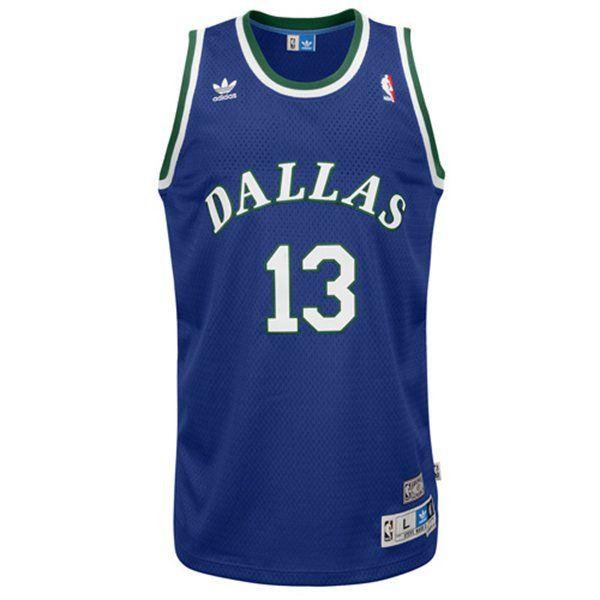 ... Steve Nash Dallas Mavericks Road NBA Throwback Jersey Steve Nash Jersey  13 ... 0c307615b