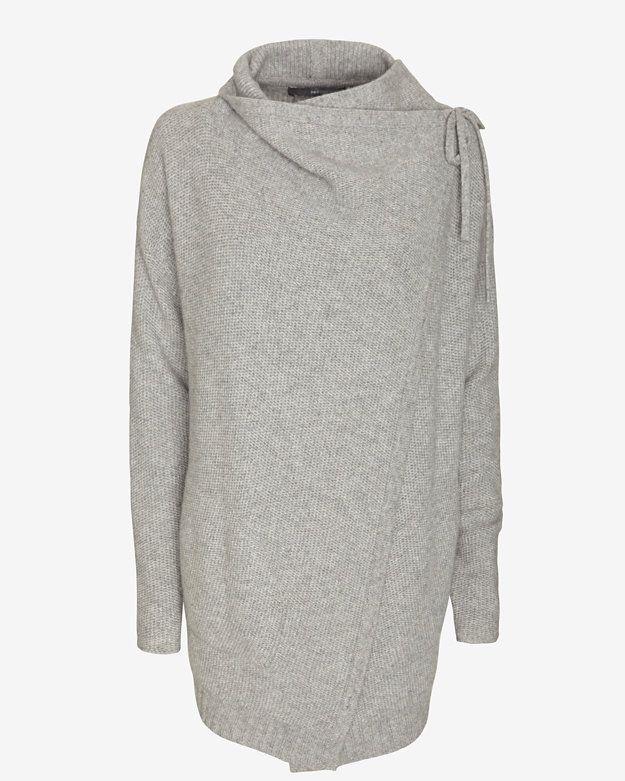 360 Sweater Honeycomb Weave Cashmere Throw |  IntermixOnline.com