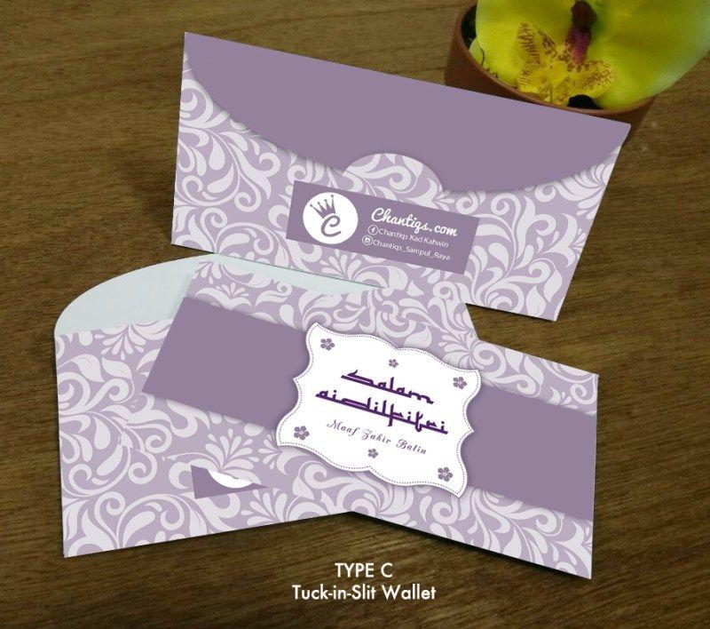 Sampul Duit Raya 28 Eid Cards Kad Kahwin Cards