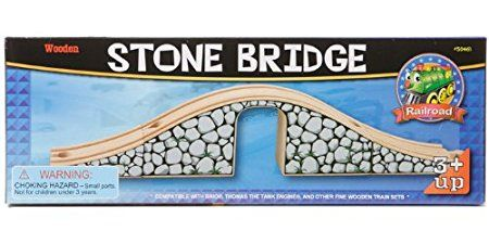 Maxim Enterprise INC Stone Bridge Set