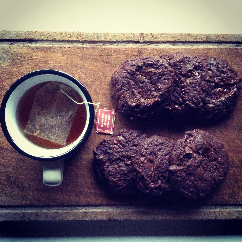 Doublechocolatechipscookies