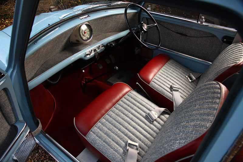 1959 austin mini interior mini pinterest minis classic mini and cars. Black Bedroom Furniture Sets. Home Design Ideas