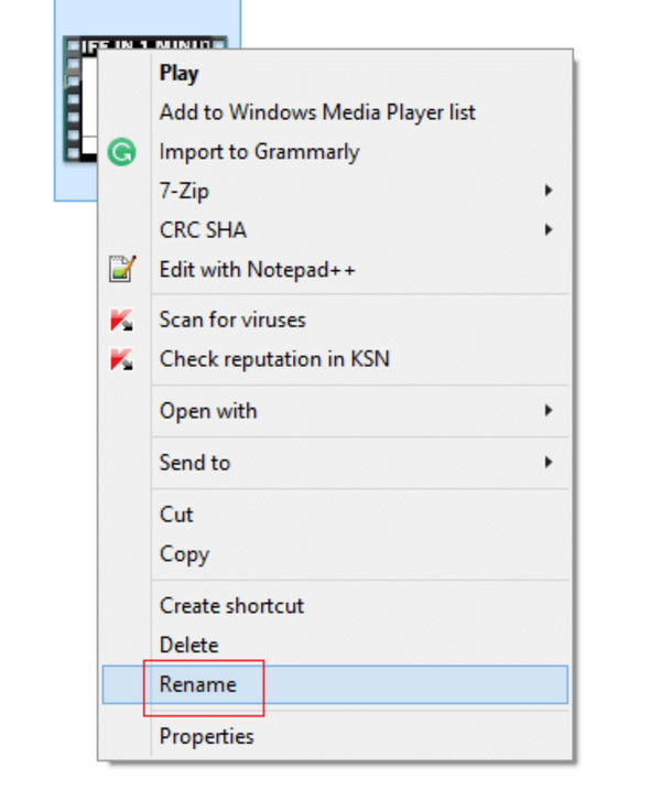 How To Repair Corrupted MP4 Files