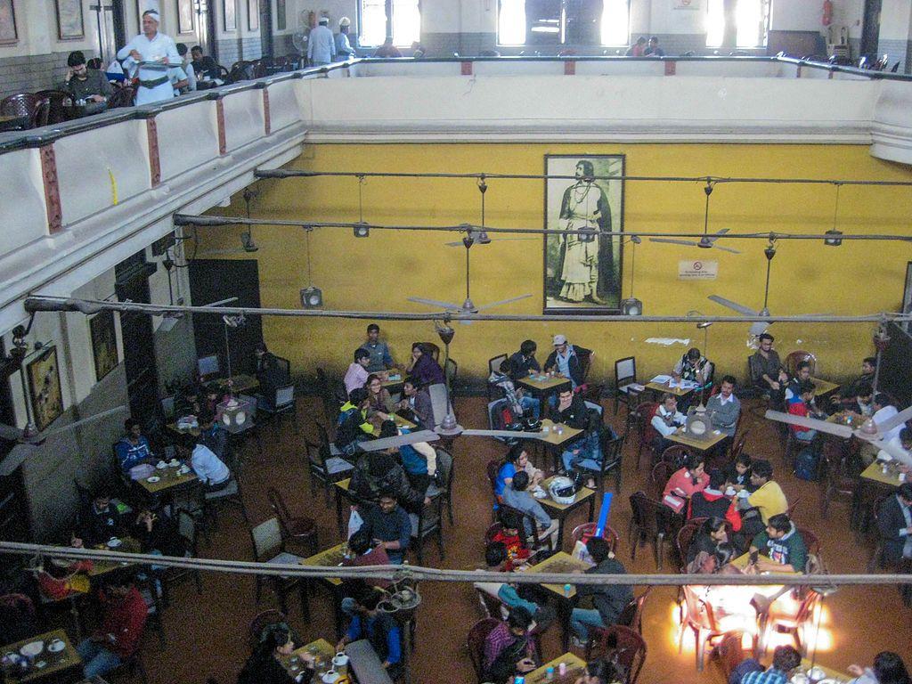 The 10 Best Coffee Shops in Kolkata Indian coffee