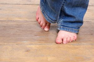 Common Kids' Foot Conditions