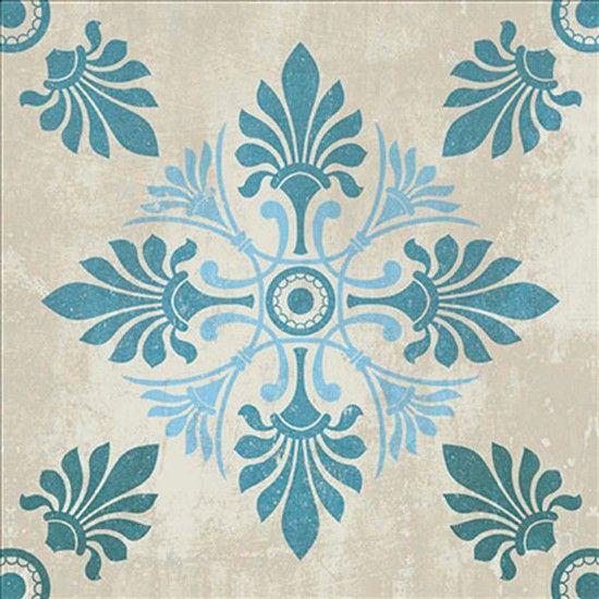 Vinil adesivo azulejo decorativo e parede vaxv 022 for Mosaico adesivo 3d