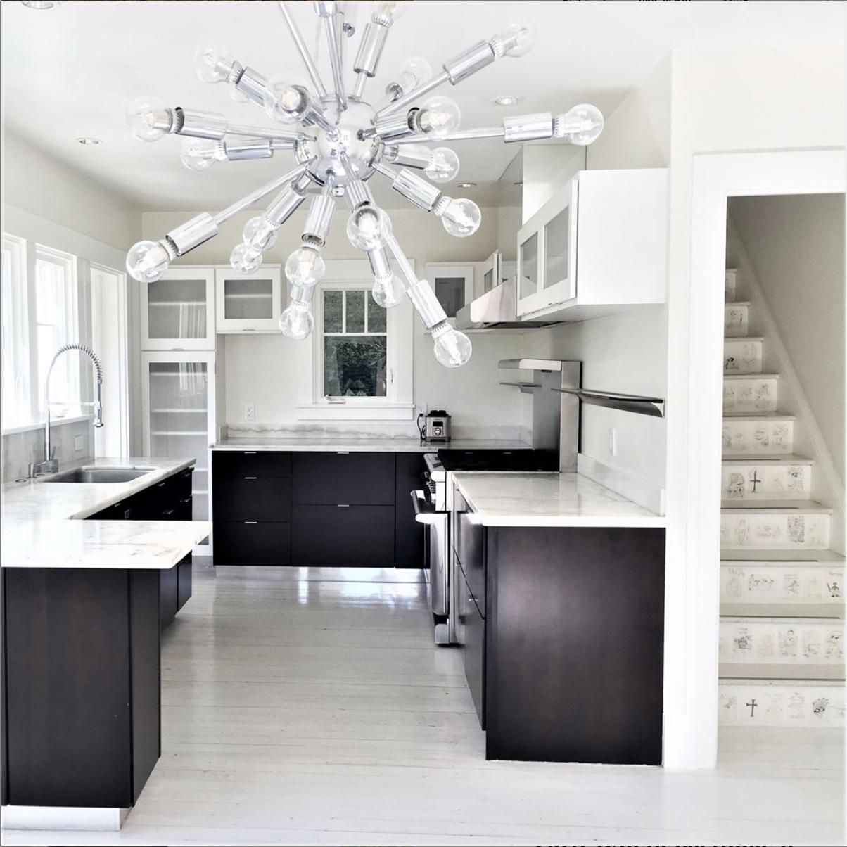 zero waste kitchen bea johnson with images zero waste kitchen home house on zero waste kitchen interior id=66499