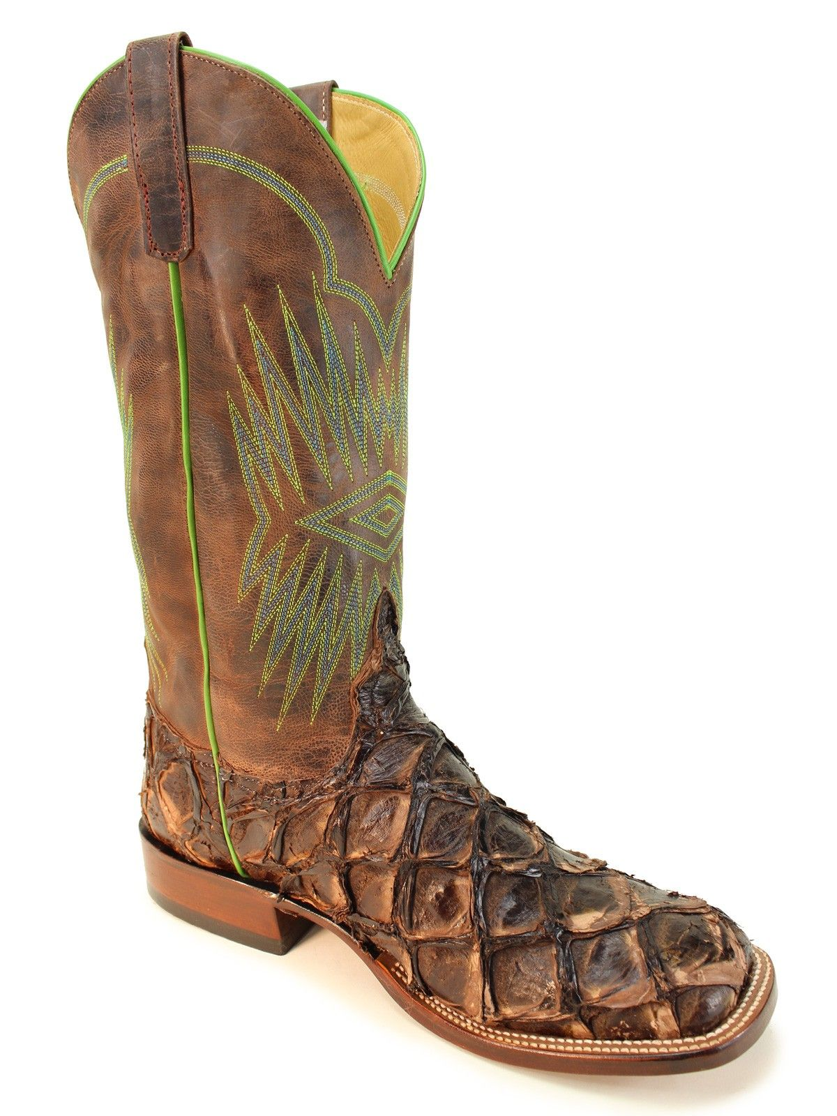 1da929742f4 Mens Anderson Bean Exclusive Big Bass Boots 9204L - Texas Boot ...
