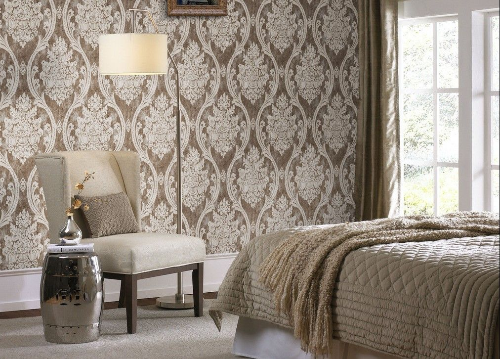 Wallpaper home design 3d home design white wallpaper 3d 3d for Beautiful wallpaper home decor