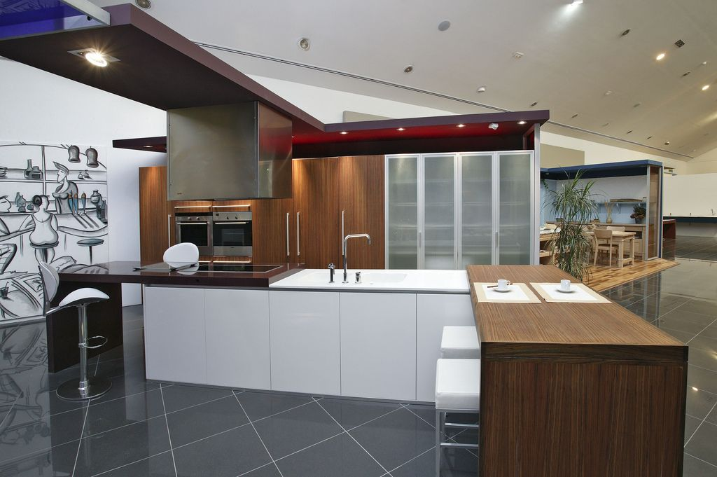 Cocinas interiorismo mobiliario diseno cocinas en for Programa para disenar cocinas integrales en linea