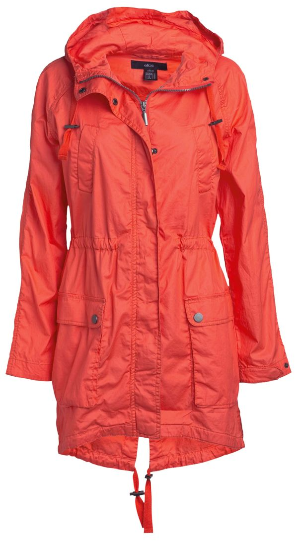 Packable Raincoats for Travel - http://boomerinas.com/2012/09 ...