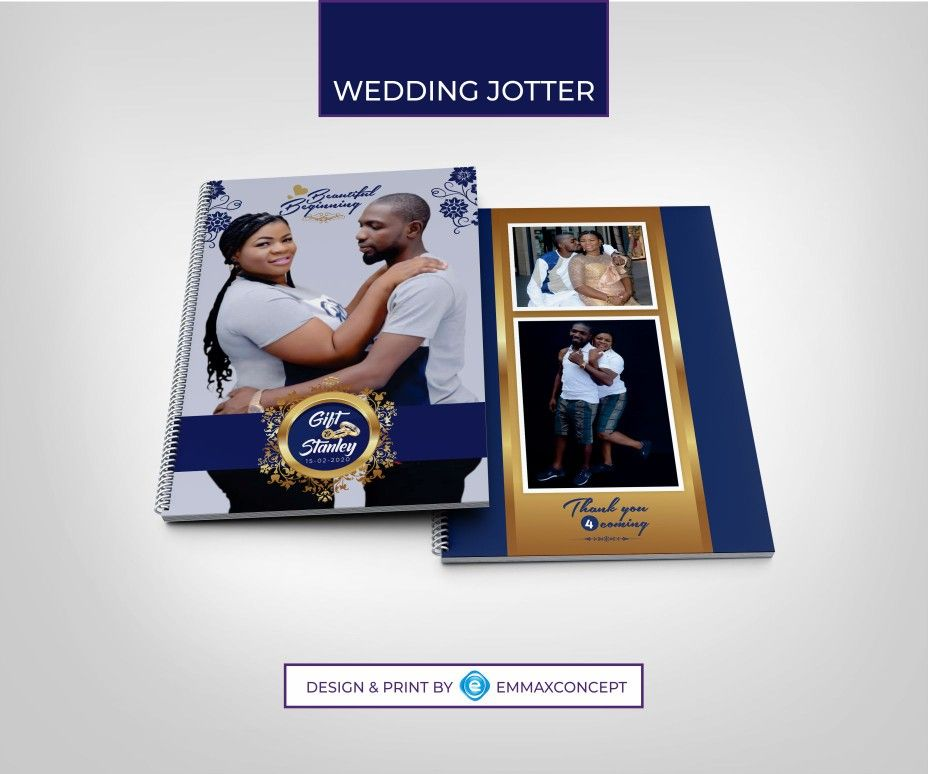 Wedding Jotter Design Jotter Graphic Design Posters Wedding