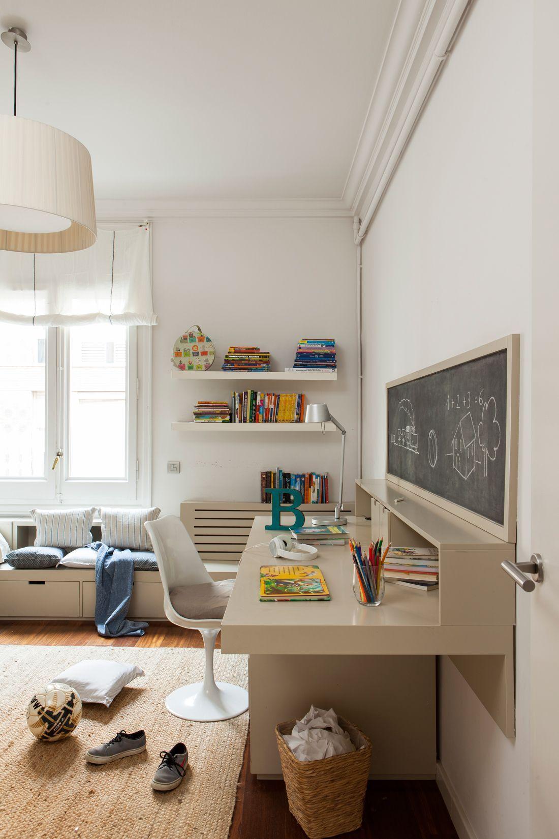 Ni os muebles y decoraci n de habitaciones infantiles - El mueble habitaciones juveniles ...