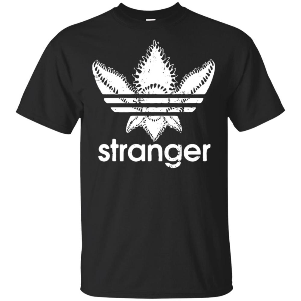 Adidas Demogorgon Stranger Things Unisex T Shirt The Geek Gifts Stranger Things Tshirt Stranger Things Shirt Stranger Things [ 1000 x 1000 Pixel ]