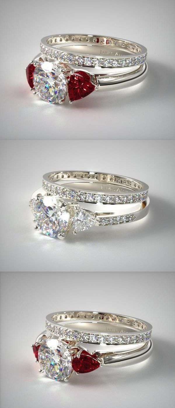 Bridal Ring Set Ideas Inspiration For Men Women Which Is Awesome Unique Made In White Rose Wedding Rings Vintage Wedding Ring Sets Wedding Rings Oval