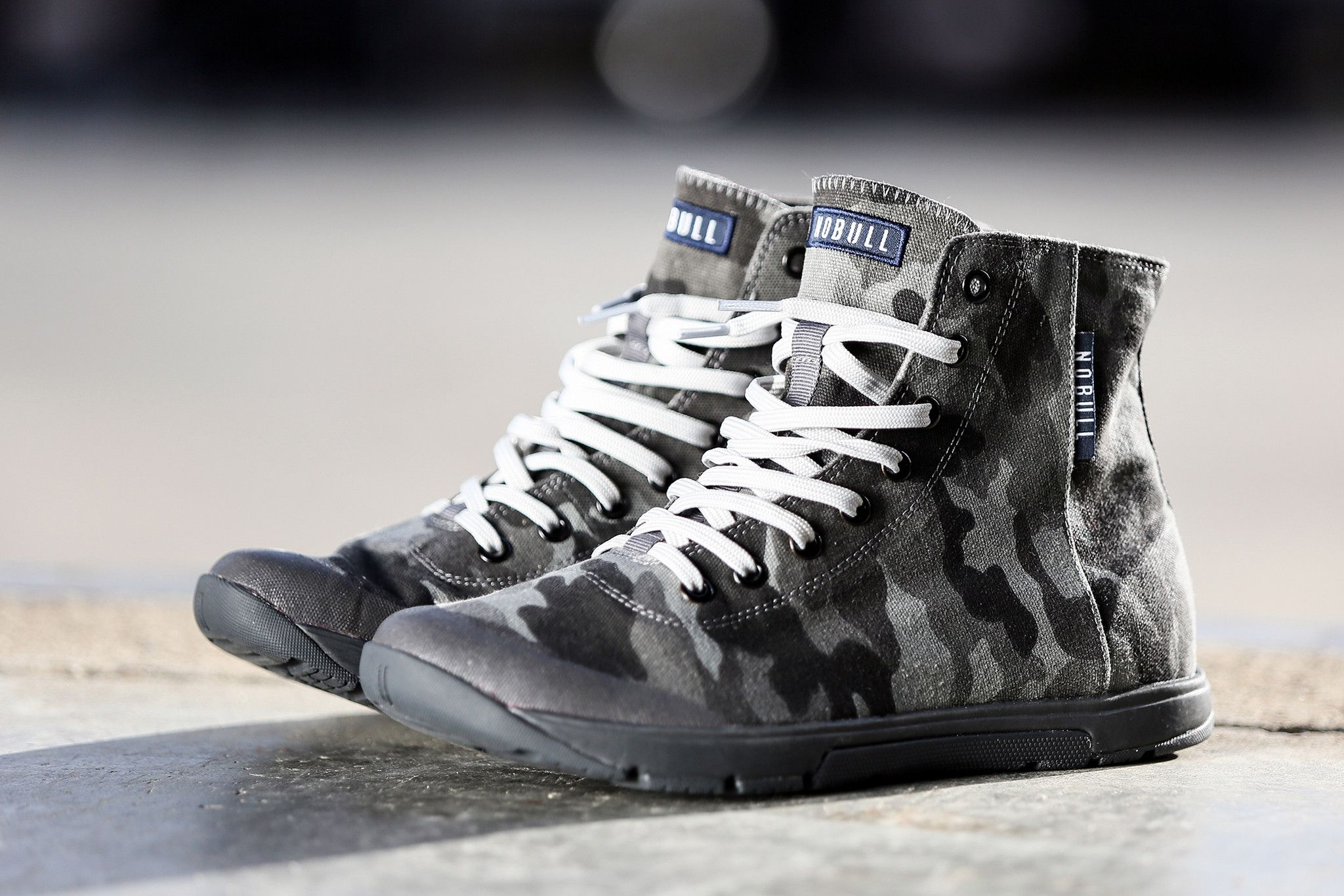 HIGH TOP BASIC TRAINER