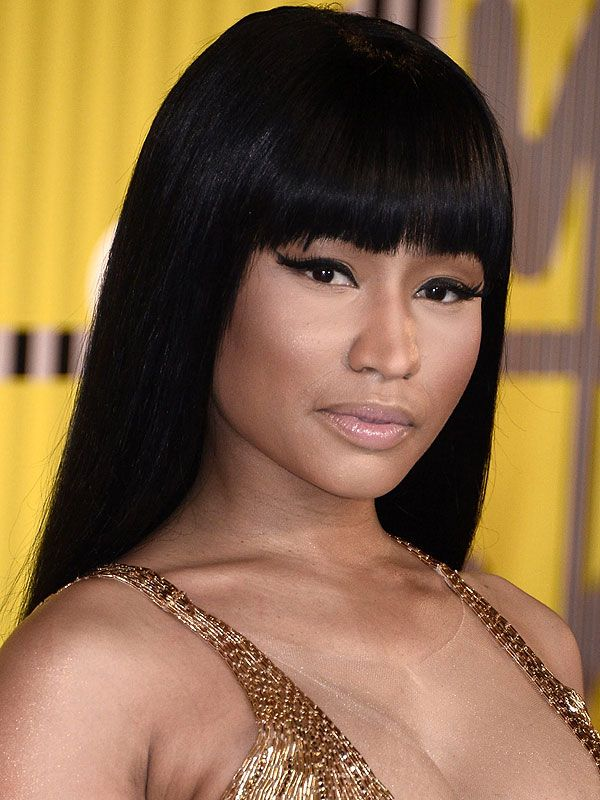 VMAs 2015: 5 Cat Eye Makeup Looks That Stole the Show (Sorry ...