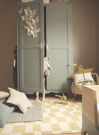 Couleur chambre poupette u2026 Pinteresu2026 - couleur de la chambre