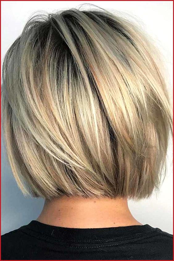 Invertierte Bob Frisuren Fur Feines Haar Mit Denen Sie Junger Aussehen Seit Aussehen In 2020 Bob Frisur Haarschnitt Bob Haarschnitt Ideen
