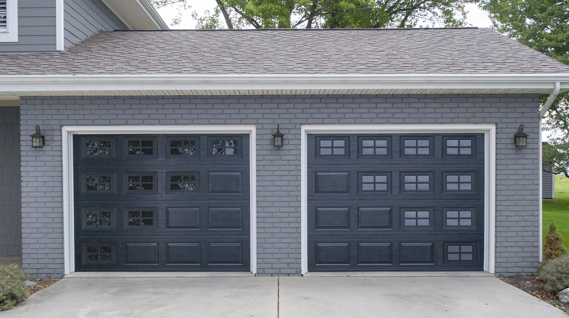 Pin By Sherri Doenges On Architectural Interest In 2020 Garage Door Windows Garage Doors Haas Garage Doors
