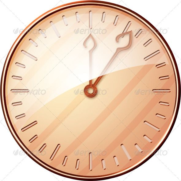 Clock Face With Images Clock Face Clock Analog Clock