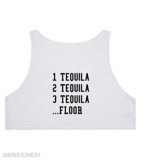 1 Tequila 2 Tequila 3 Tequila Floor Tequila Skreened Flooring Shirts T Shirt