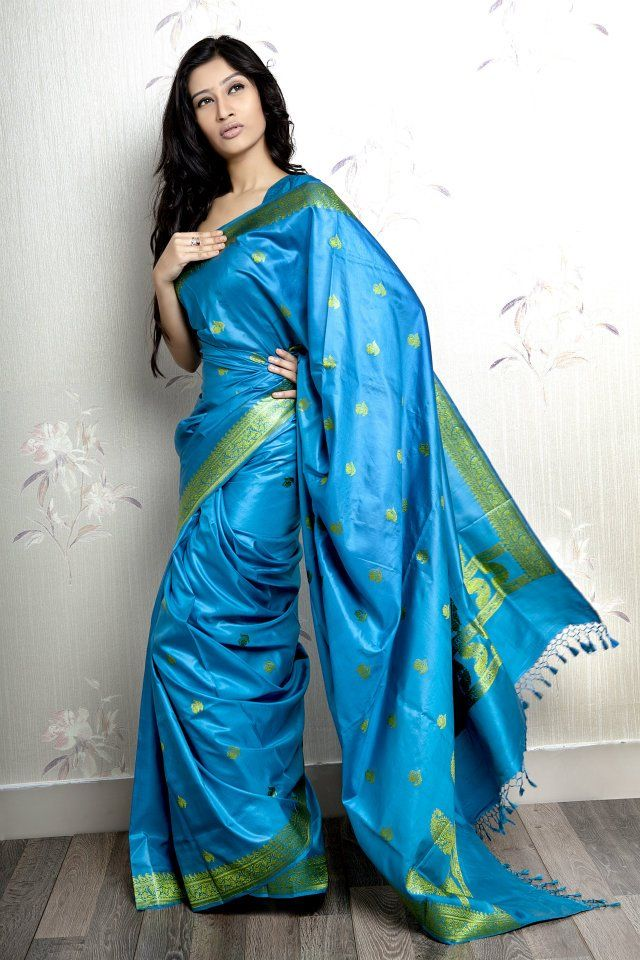 10a6728ad9 Katan from Bangladesh ~::Tangail Saree Kutir Ltd.::~ | Draping Saree ...