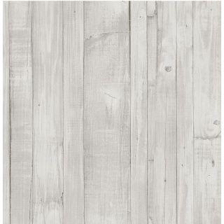 Origin Vlies Tapete Holz Bretter 42104 20 Grau Beige