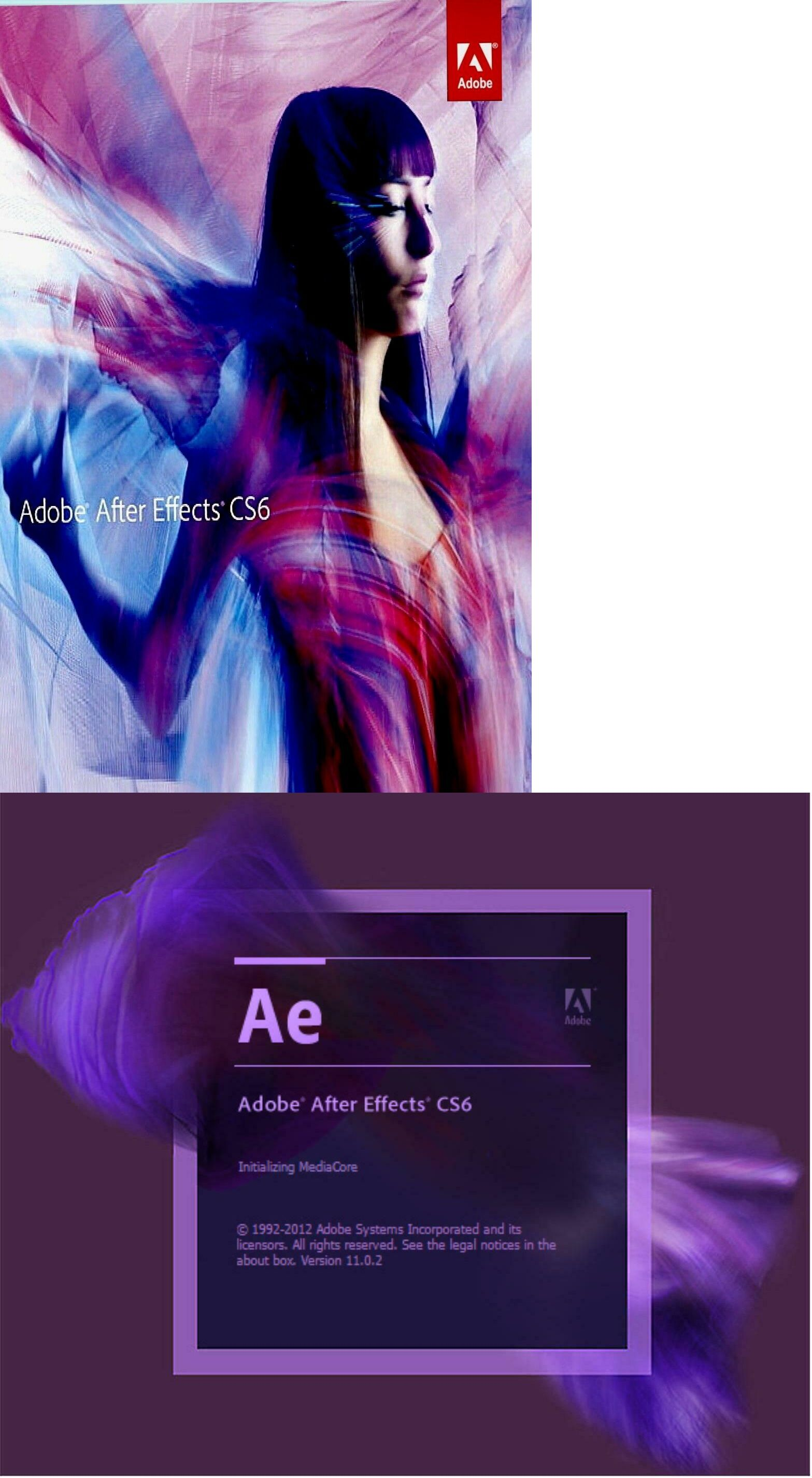 Wholesale Lots 159260 After Effects Cs6 Full Dvd Version Buy