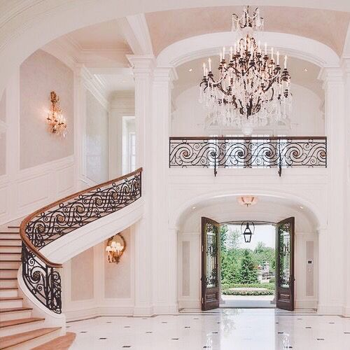 Interior Design Inspirations: Interior Design Inspirations For Your Luxury Entryway