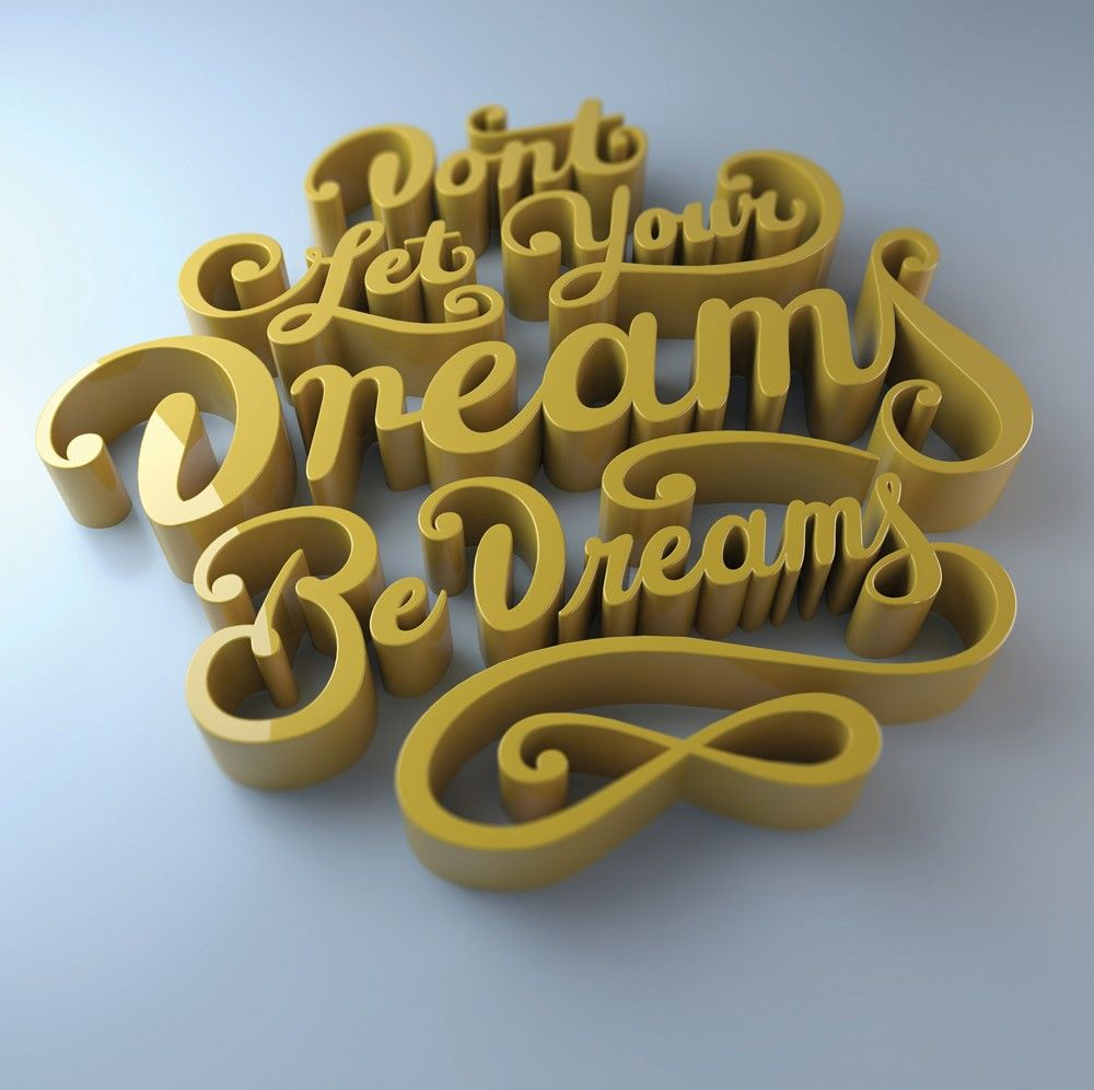 3d poster design tutorial - Photoshop Maxon Cinema 4d Tutorial Learn The Best Ways To Create 3d Type
