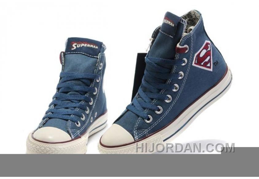 577cf15c17de https   www.hijordan.com blue-converse-superman-